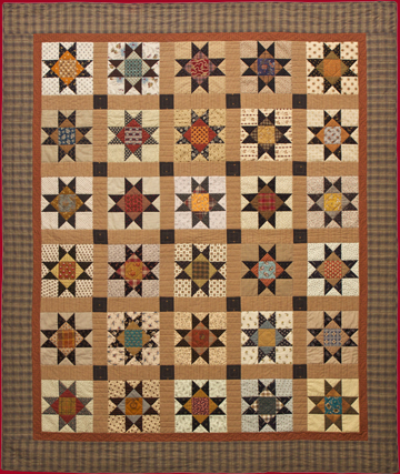 Amish Grace quilt by Norma Whaley