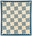 I See Stars quilt pattern by Norma Whaley