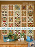 My Quilting Legacy Book by Norma Whaley