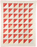 Set Your Sails quilt pattern by Norma Whaley