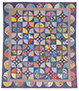 The Thrifty Thirties Quilt by Norma Whaley