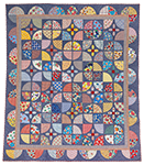 The Thrifty Thirties Quilt Pattern by Norma Whaley
