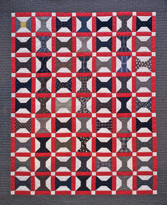 Threads Of Time quilt pattern