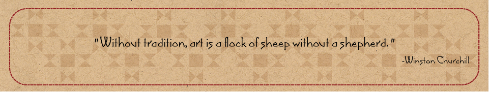 Sheep quote